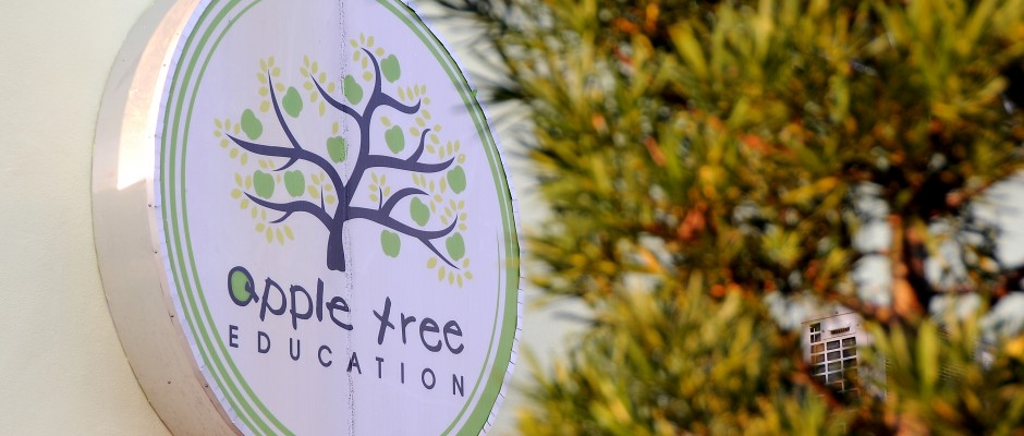 Apple Tree Education